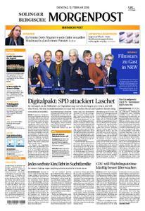 Solinger Morgenpost – 12. Februar 2019