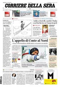 Corriere della Sera – 21 luglio 2019