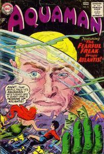 Aquaman v1 21