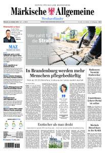 Märkische Allgemeine Westhavelländer - 24. Oktober 2018