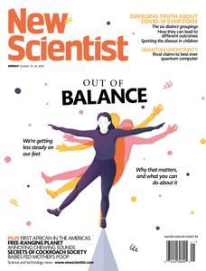 New Scientist - October 10, 2020