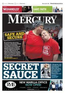 Illawarra Mercury - April 19, 2018