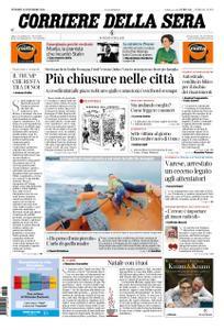 Corriere della Sera – 13 novembre 2020