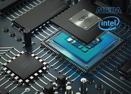 Intel Quartus Prime Standard/Professional Edition 17.1 Linux