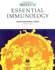 Roitt's essential immunology