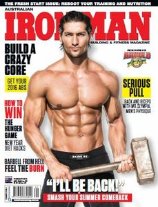 Australian Ironman Magazine - February 2016