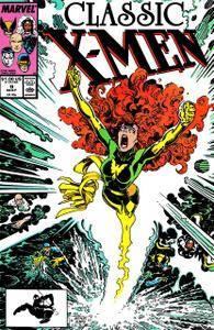 Classic X-Men 009 1987 c2c Minutemen-Bluntman