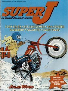 SuperJ - Tome 10