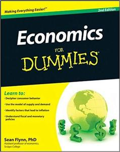 Economics For Dummies [Repost]
