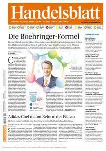 Handelsblatt - 16. Dezember 2015