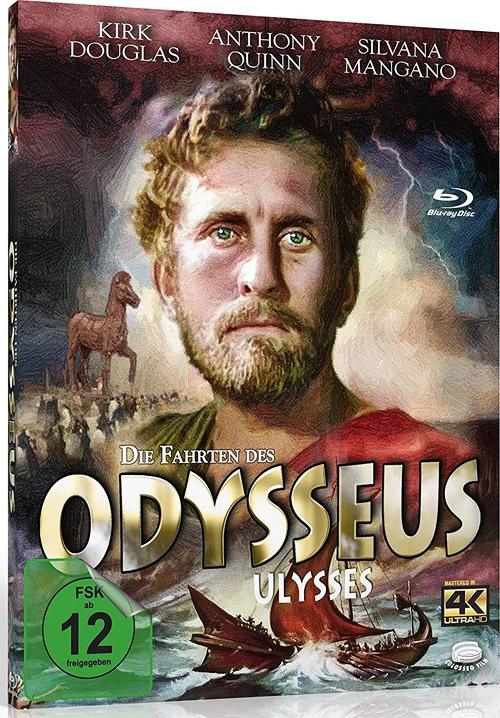 Ulysses (1954)