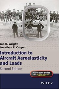 Introduction to Aircraft Aeroelasticity and Loads, 2nd Edition (repost)