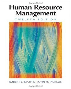 Human Resource Management, 12th Edition (repost)