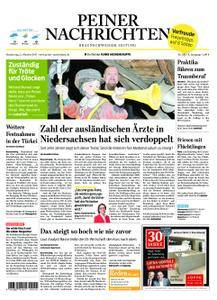 Peiner Nachrichten - 05. Oktober 2017