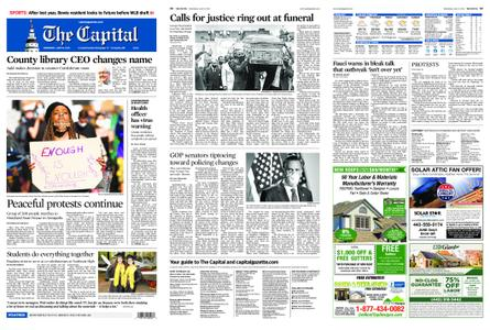 The Capital – June 10, 2020