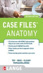 Case Files: Gross Anatomy (repost)