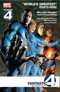 Fantastic Four 554 2008 digital-Empire