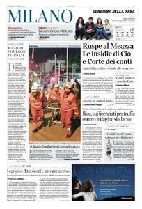 Corriere della Sera Milano - 29 Marzo 2019