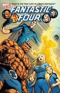 Fantastic Four 570 2009 digital Minutemen-InnerDemons