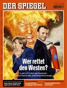 Der Spiegel - 22. April 2018