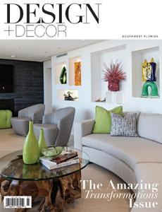 Design + Decor Southwest Florida - Amazing Transformations 2019
