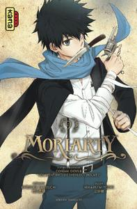 Moriarty T09