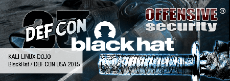 DefCon USA 2015