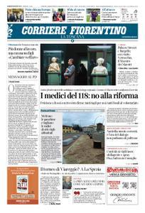 Corriere Fiorentino La Toscana – 08 marzo 2019