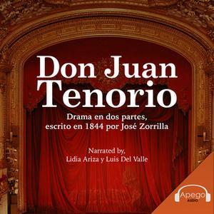 «Don Juan Tenorio - A Spanish Play» by Jose Zorrilla