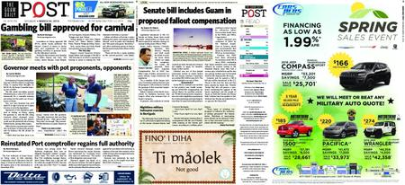 The Guam Daily Post – March 30, 2019