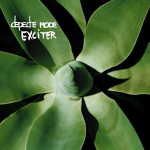 Depeche Mode - Exciter (2001)