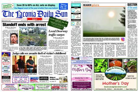 The Laconia Daily Sun – May 10, 2019