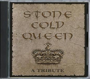 VA - Stone Cold Queen: A Tribute (2001)