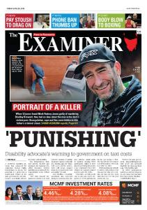 The Examiner - June 28, 2019