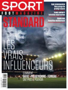 Sport Foot Magazine - 6 Mars 2019