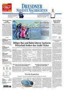 Dresdner Neueste Nachrichten - 10. November 2017