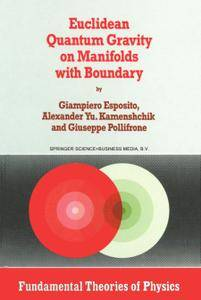 Euclidean Quantum Gravity on Manifolds with Boundary