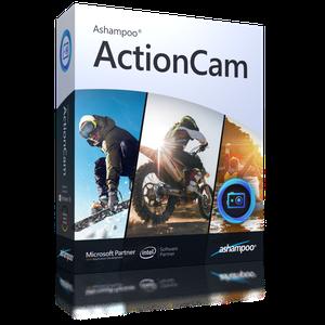 Ashampoo ActionCam v1.0.2 (x64) Multilingual