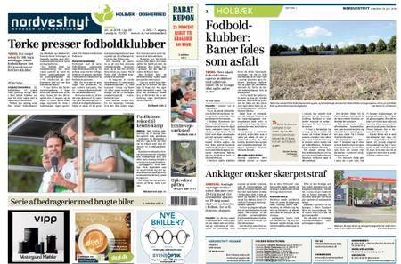 Nordvestnyt Holbæk Odsherred – 20. juli 2018