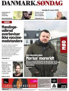 JydskeVestkysten Varde – 10. marts 2019