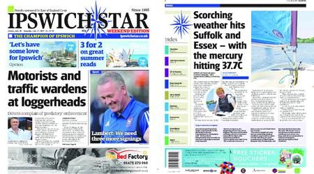 Ipswich Star – July 26, 2019