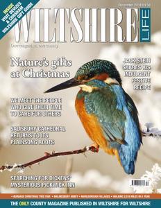 Wiltshire Life - December 2018