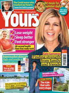 Yours UK - 16 August 2020