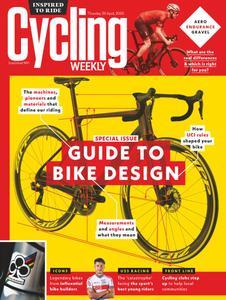 Cycling Weekly - April 30, 2020