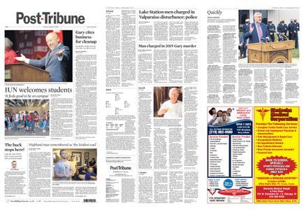 Post-Tribune – August 24, 2021
