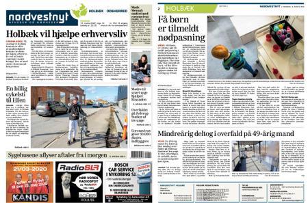 Nordvestnyt Holbæk Odsherred – 16. marts 2020