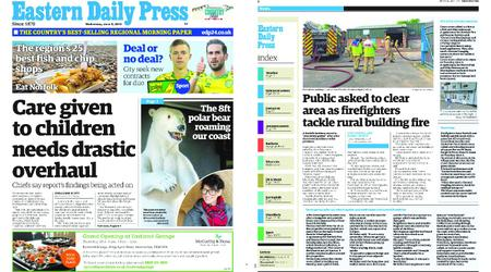 Eastern Daily Press – June 05, 2019