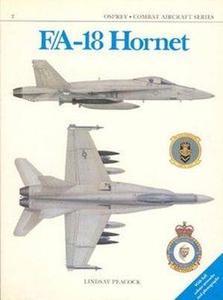 F/A-18 Hornet (Osprey Combat Aircraft 2) (Repost)