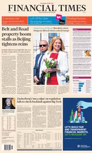Financial Times Europe – 01 April 2019