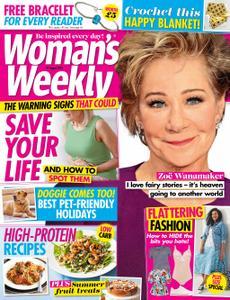 Woman's Weekly UK - 31 August 2021